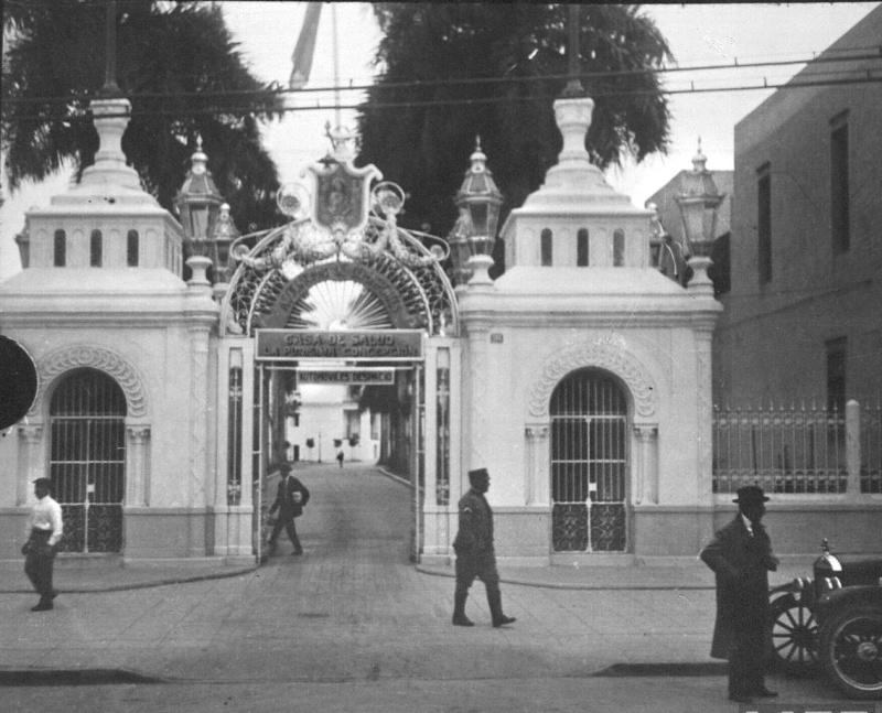 1958 - FOTOS DE CUBA ! SOLAMENTES DE ANTES DEL 1958 !!!! - Página 32 Casa_d10