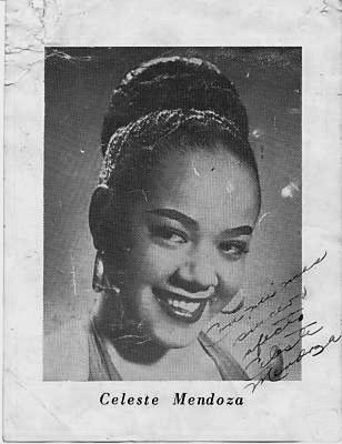 1958 - FOTOS DE CUBA ! SOLAMENTES DE ANTES DEL 1958 !!!! - Página 3 Celest10