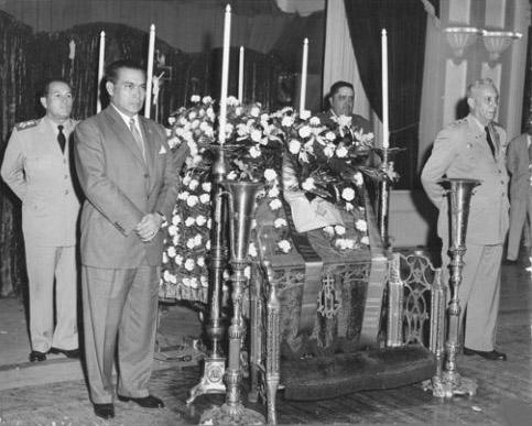 1958 - FOTOS DE CUBA ! SOLAMENTES DE ANTES DEL 1958 !!!! - Página 3 Funera11