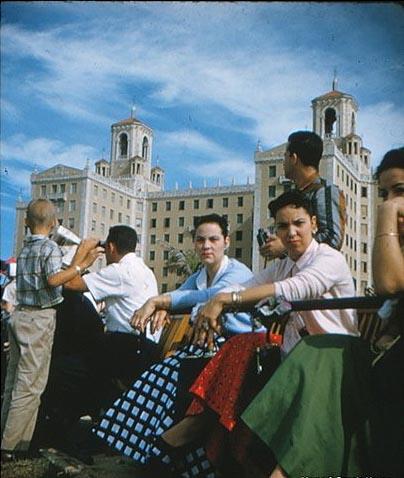 1958 - FOTOS DE CUBA ! SOLAMENTES DE ANTES DEL 1958 !!!! - Página 3 Havana15