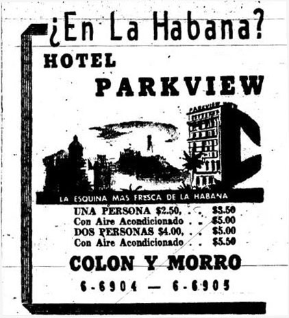 1958 - FOTOS DE CUBA ! SOLAMENTES DE ANTES DEL 1958 !!!! - Página 32 Hotel_11