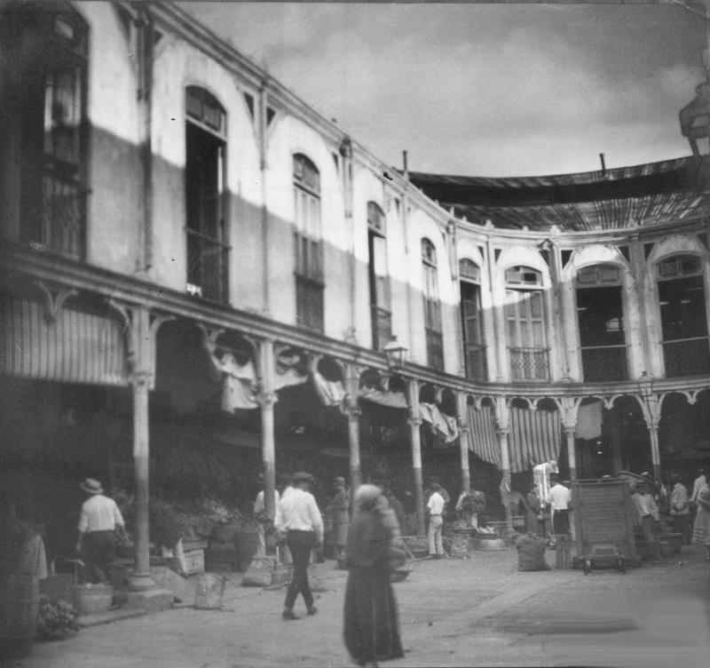 1958 - FOTOS DE CUBA ! SOLAMENTES DE ANTES DEL 1958 !!!! Market11