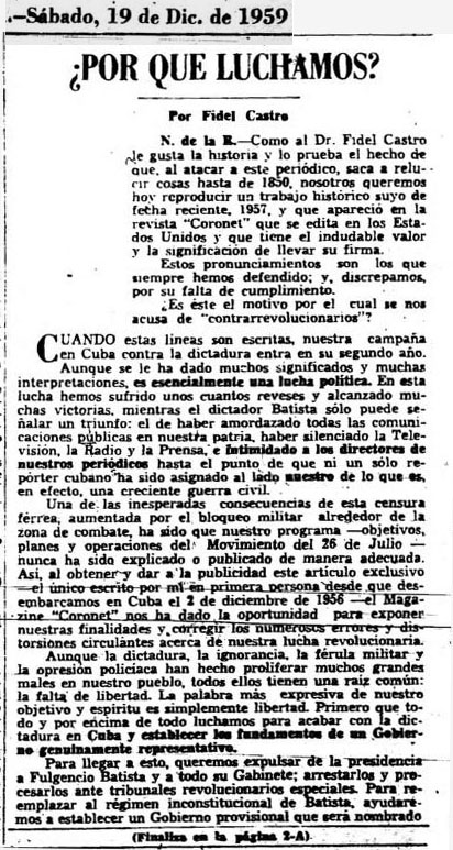 1958 - FOTOS DE CUBA ! SOLAMENTES DE ANTES DEL 1958 !!!! - Página 32 Mentir10