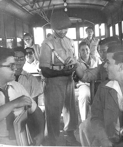 1958 - FOTOS DE CUBA ! SOLAMENTES DE ANTES DEL 1958 !!!! - Página 3 Milita10