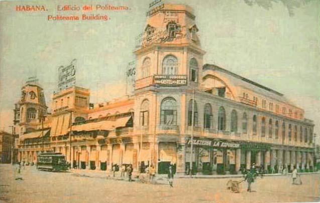 1958 - FOTOS DE CUBA ! SOLAMENTES DE ANTES DEL 1958 !!!! - Página 3 Polite14