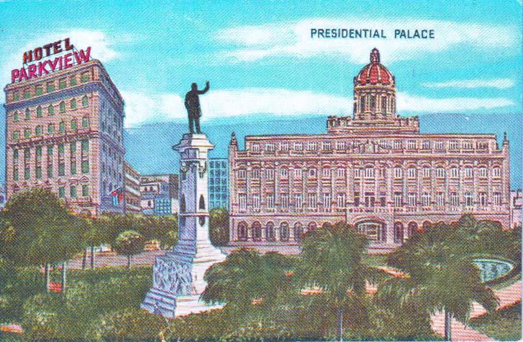 1958 - FOTOS DE CUBA ! SOLAMENTES DE ANTES DEL 1958 !!!! - Página 3 Statue10