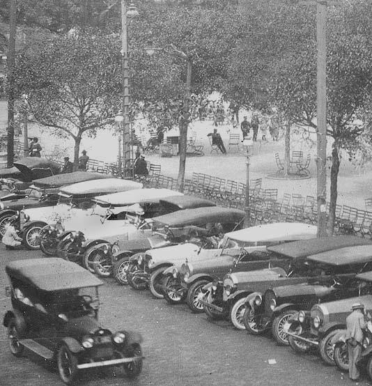1958 - FOTOS DE CUBA ! SOLAMENTES DE ANTES DEL 1958 !!!! - Página 3 Taxis_10