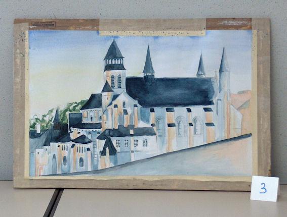Journée du 27-9-2009 Fontevrault.... Hpim6013