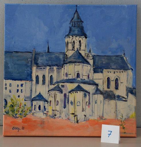 Journée du 27-9-2009 Fontevrault.... Hpim6017