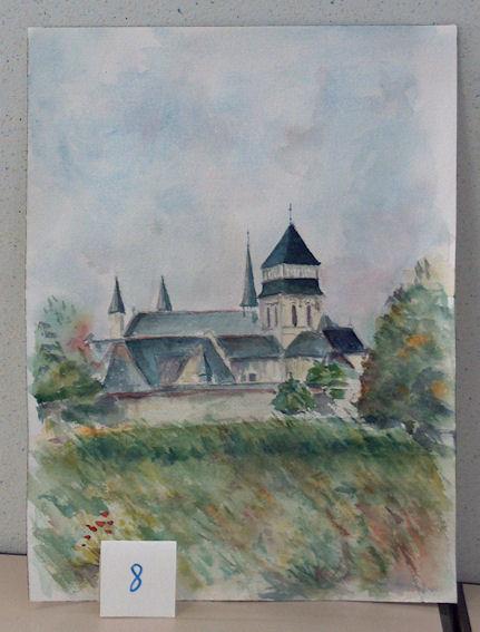 Journée du 27-9-2009 Fontevrault.... Hpim6018