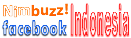 Nimbuzz Facebook Indonesia