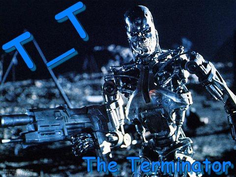 [T_T] The Terminator