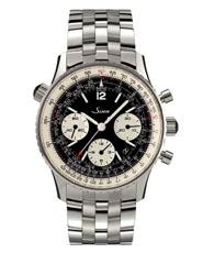 Meilleure montre avec règle à calcul 903-st10