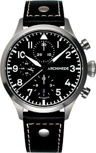 Quel chrono pour 1500 euros ? Archip10