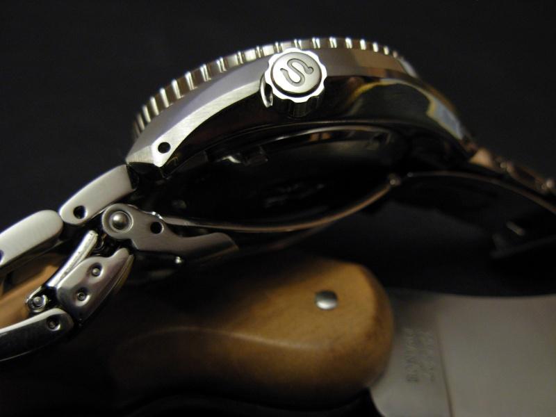 La montre du mardi 14 juillet 2009 ! Dscn0725