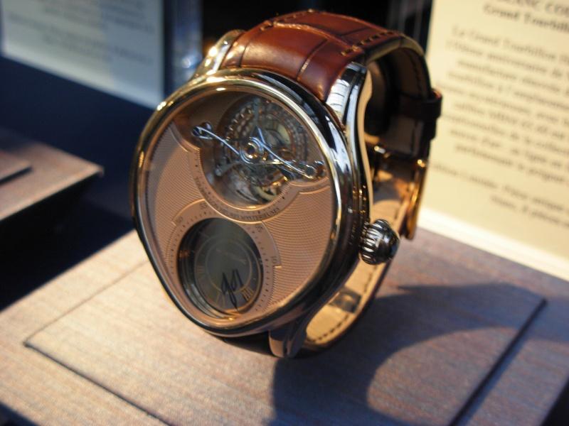 collectionneur - Ma visite au salon des collectionneurs 2009 Dscn1719