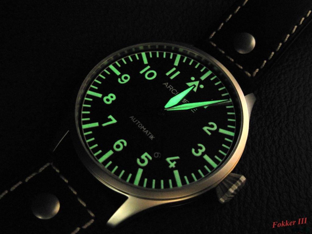 La montre du vendredi 9 Octobre 2009 Dscn1815
