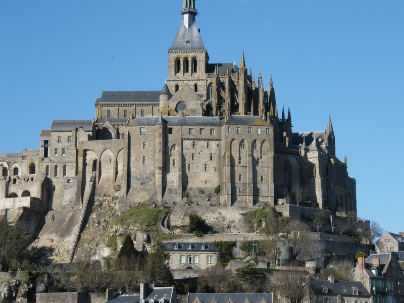 La visite du Mont St Michel Mont_s10