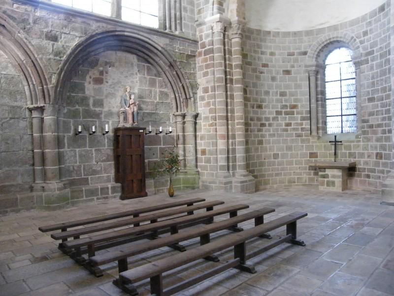La visite du Mont St Michel Mont_s19