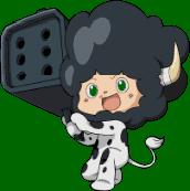 Lambo-san! Previe10
