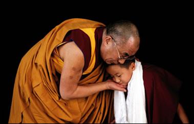 prière - Khyentse Yangsi Rinpoche Teache10