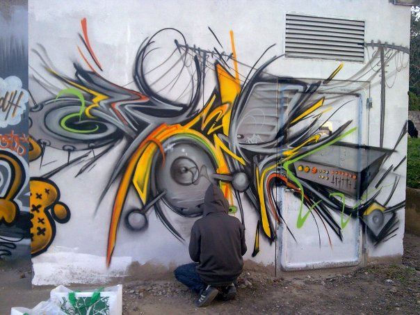 Graff Opas N1175710