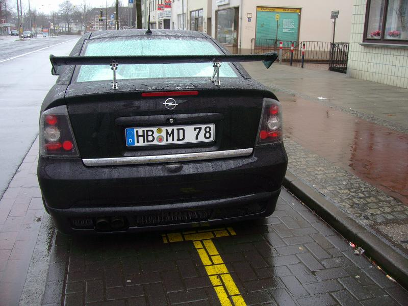 Mein Blackheaven Coupe feat. Audi TT 311