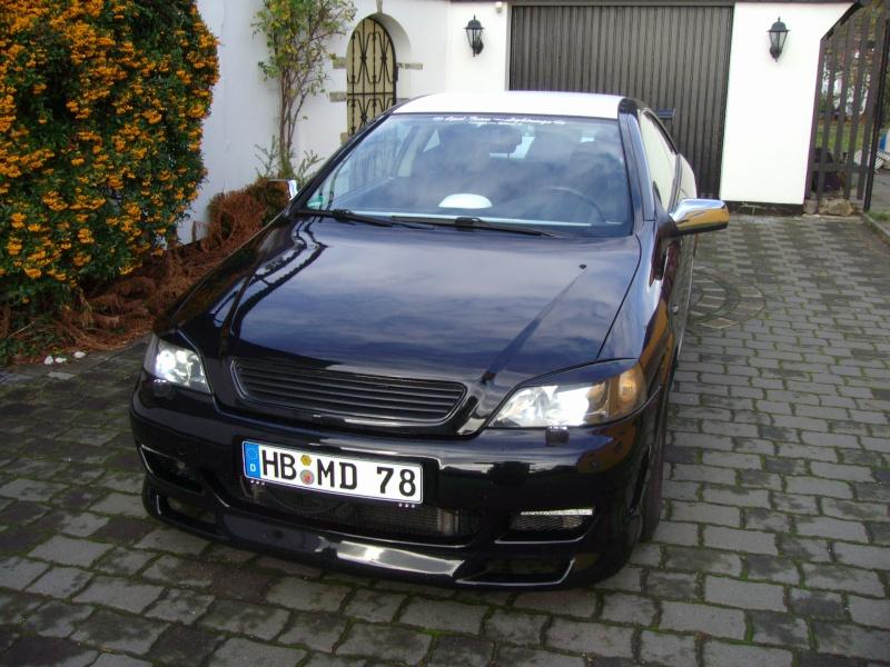 Mein Blackheaven Coupe feat. Audi TT - Seite 3 Img_1721