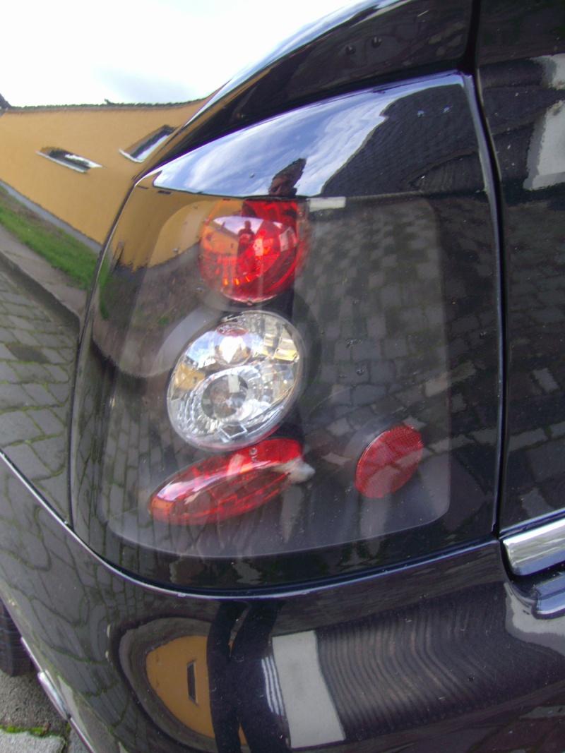 Mein Blackheaven Coupe feat. Audi TT - Seite 3 Img_1724