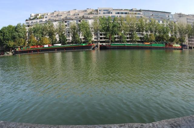 Canaux de Paris, sortie photos du 6 septembre 2009 2_pani10