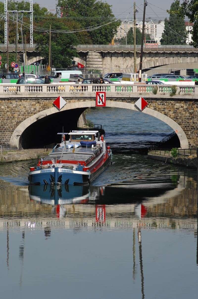 Canaux de Paris, sortie photos du 6 septembre 2009 Dsc_0030