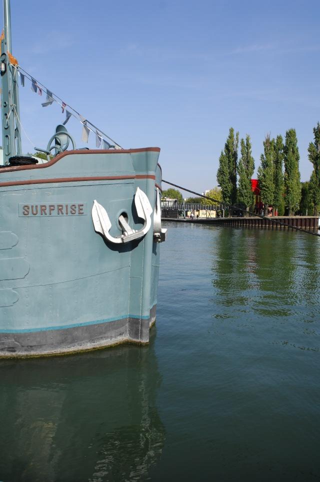 Canaux de Paris, sortie photos du 6 septembre 2009 Dsc_0042