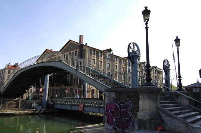 Canaux de Paris, sortie photos du 6 septembre 2009 Dsc_0044