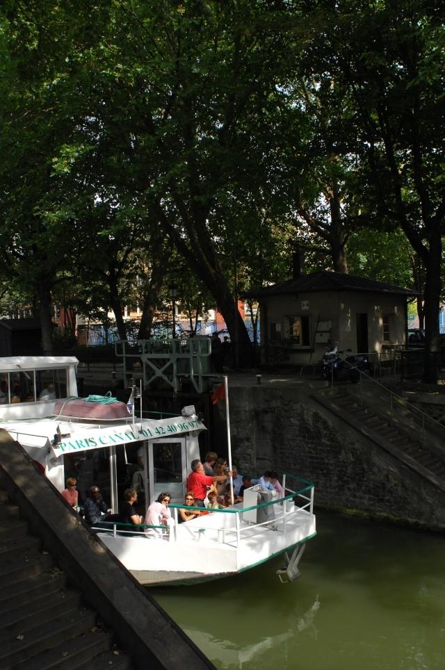 Canaux de Paris, sortie photos du 6 septembre 2009 Dsc_0116