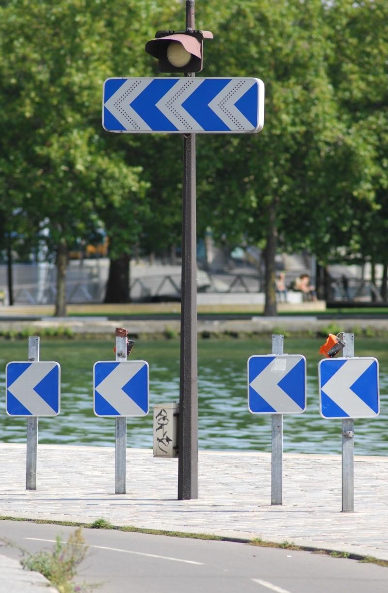 Canaux de Paris, sortie photos du 6 septembre 2009 Signal10
