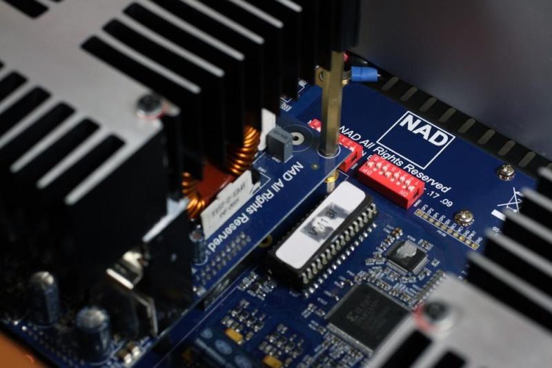NAD M2 Direct Digital Amplifier - Pagina 2 Nad210