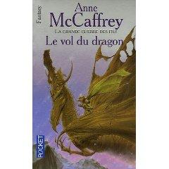 Anne Mc Caffrey, une autre grande dame de la fantasy 51204j10