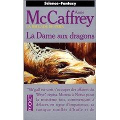 Anne Mc Caffrey, une autre grande dame de la fantasy Moreta10