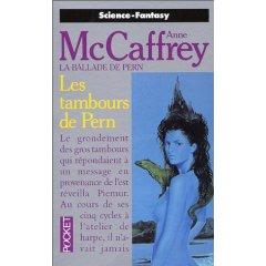 Anne Mc Caffrey, une autre grande dame de la fantasy Tambou10