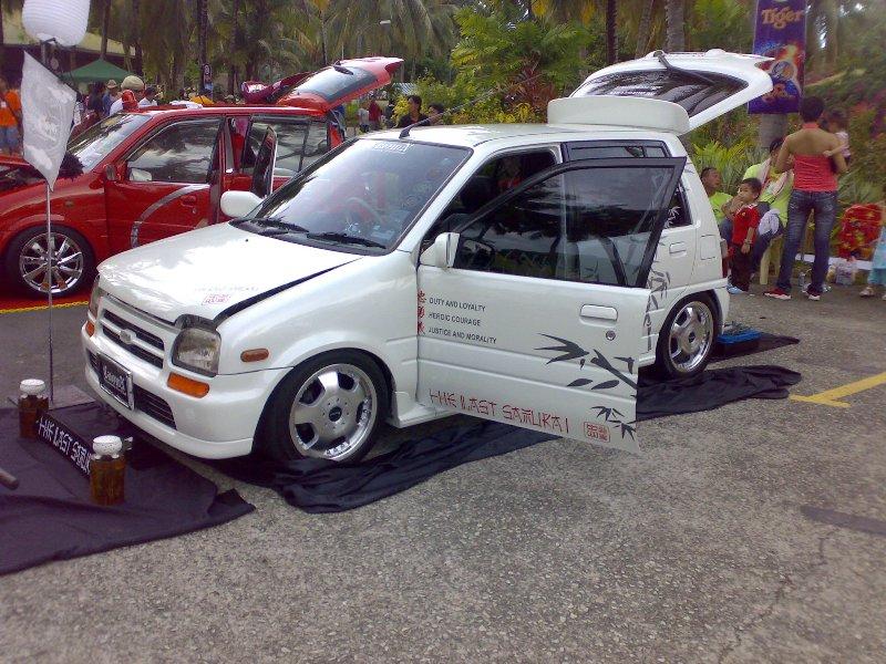 MANIKAR AUTOSHOW CHALLENGE 2009 (PHOTO EVENT) 21032031