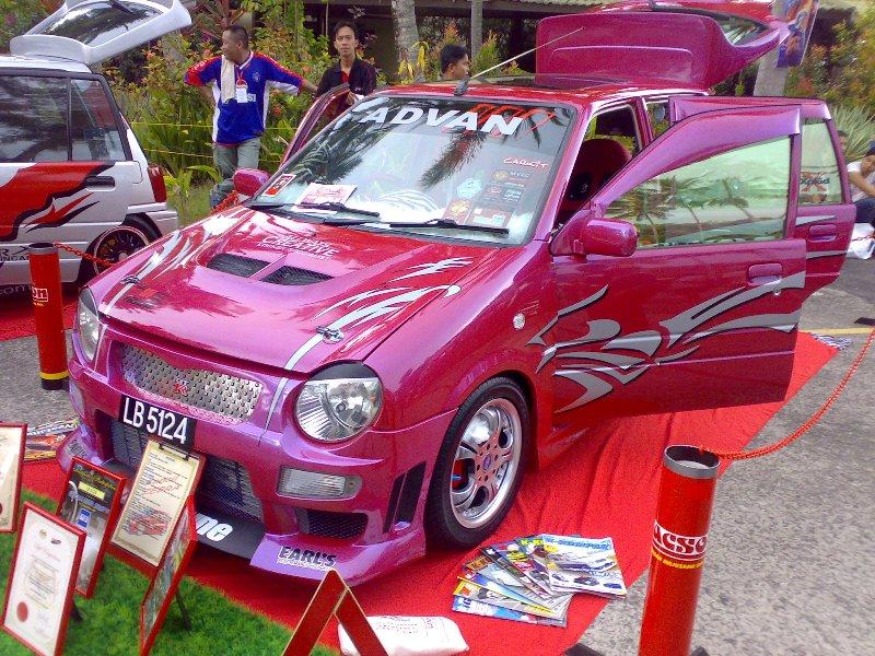 MANIKAR AUTOSHOW CHALLENGE 2009 (PHOTO EVENT) 21032032
