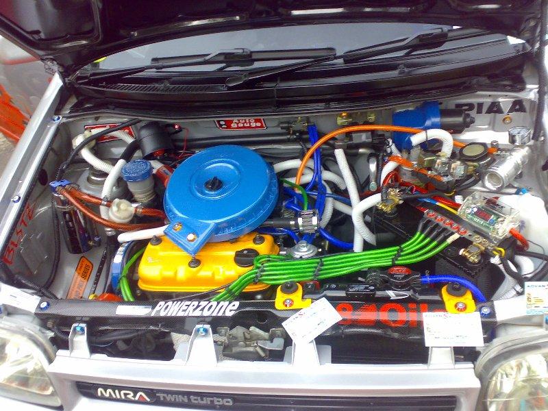 MANIKAR AUTOSHOW CHALLENGE 2009 (PHOTO EVENT) 21032034