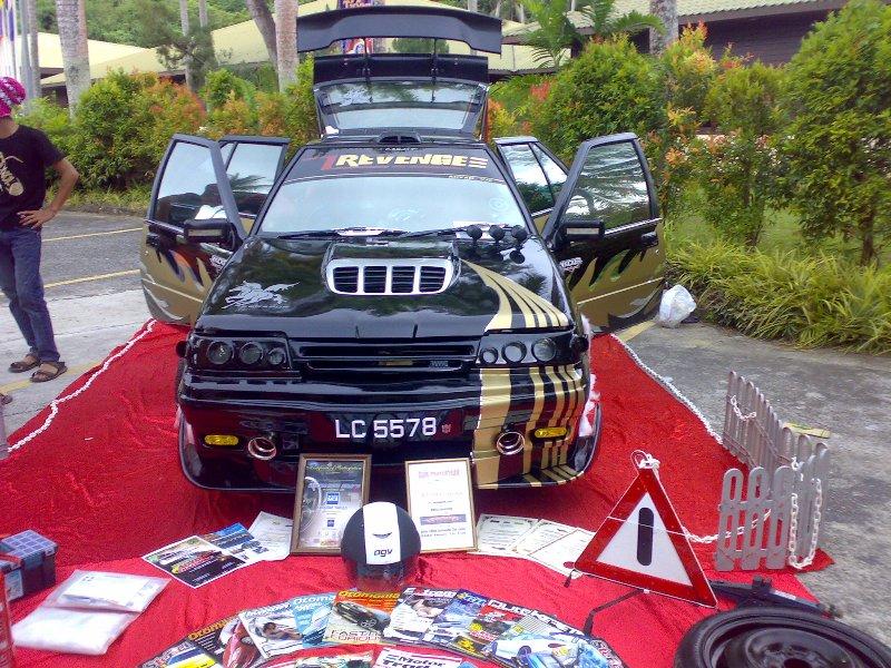 MANIKAR AUTOSHOW CHALLENGE 2009 (PHOTO EVENT) 21032036