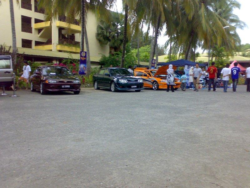 MANIKAR AUTOSHOW CHALLENGE 2009 (PHOTO EVENT) 21032038