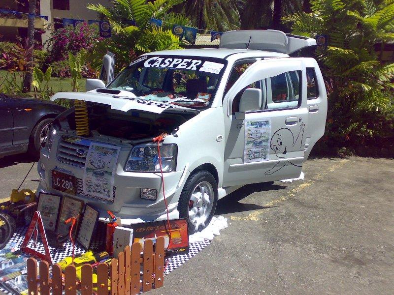 MANIKAR AUTOSHOW CHALLENGE 2009 (PHOTO EVENT) 22032035