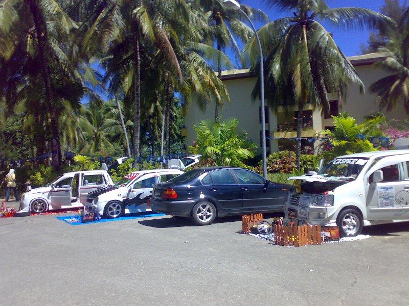 MANIKAR AUTOSHOW CHALLENGE 2009 (PHOTO EVENT) 22032037