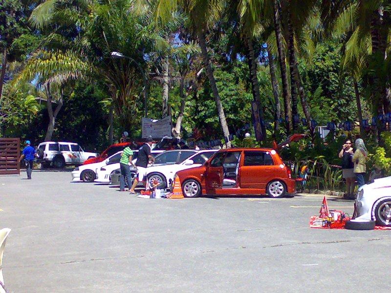 MANIKAR AUTOSHOW CHALLENGE 2009 (PHOTO EVENT) 22032038