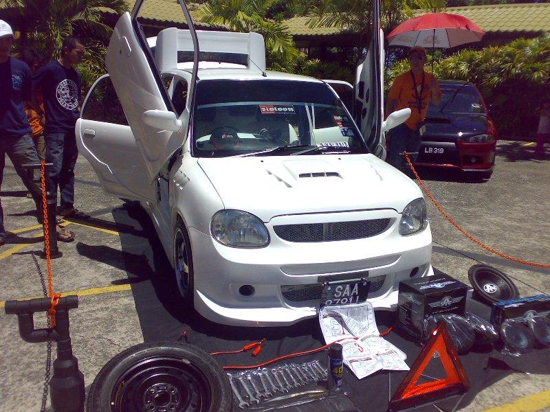 MANIKAR AUTOSHOW CHALLENGE 2009 (PHOTO EVENT) 22032045