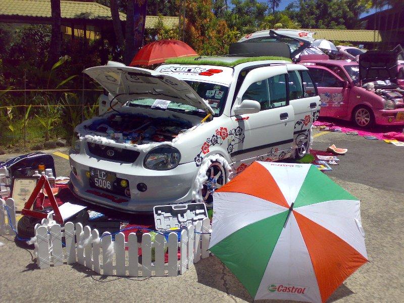 MANIKAR AUTOSHOW CHALLENGE 2009 (PHOTO EVENT) 22032047