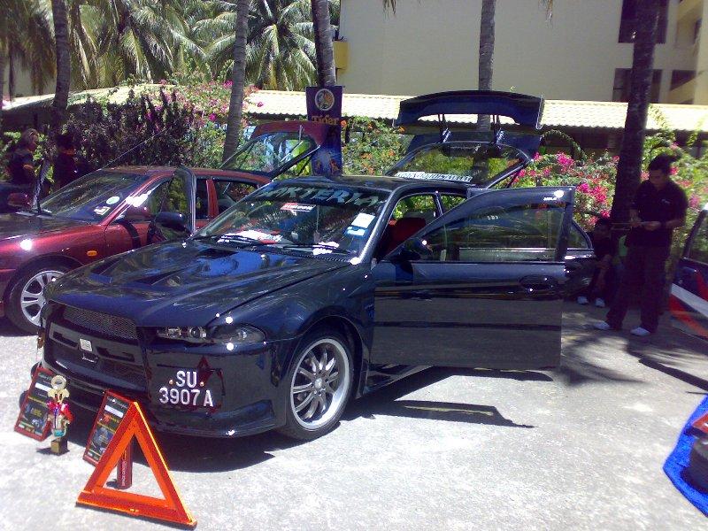 MANIKAR AUTOSHOW CHALLENGE 2009 (PHOTO EVENT) 22032050